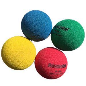 ballen in disc