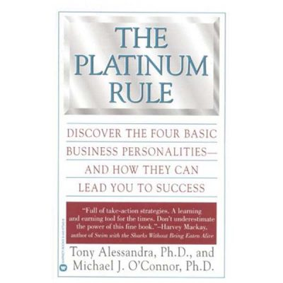 platinum rule