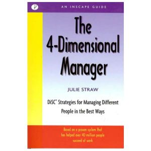 4 dimensional manager