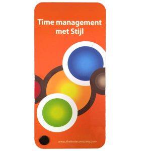 timemanagement met stijl (DISC)