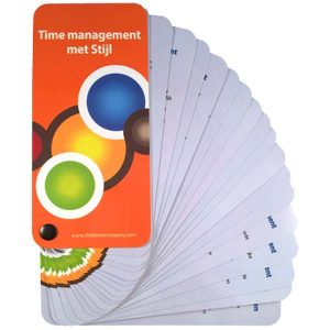 disc timemanagement