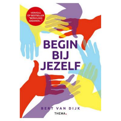 Begin bij jezelf