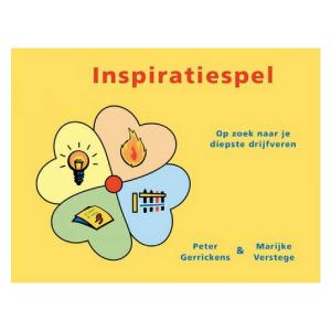Inspiratiespel