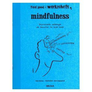 werkschrift mindfulness