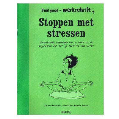stoppen met stressen