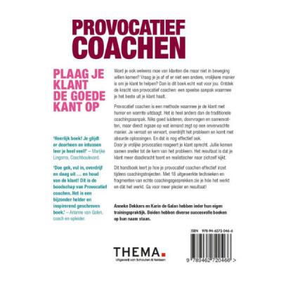 Provocatief coachen