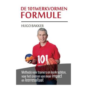 101 werkvormen formule